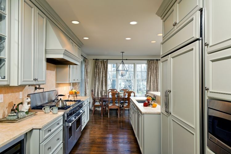 Personalized Kitchen Remodeling Services in Bethesda, MD
