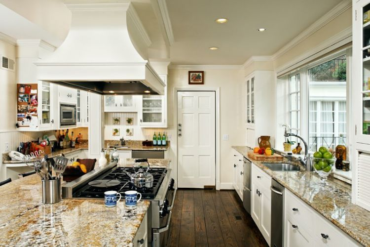 Selling Inherited Home Kitchen Remodeling Services