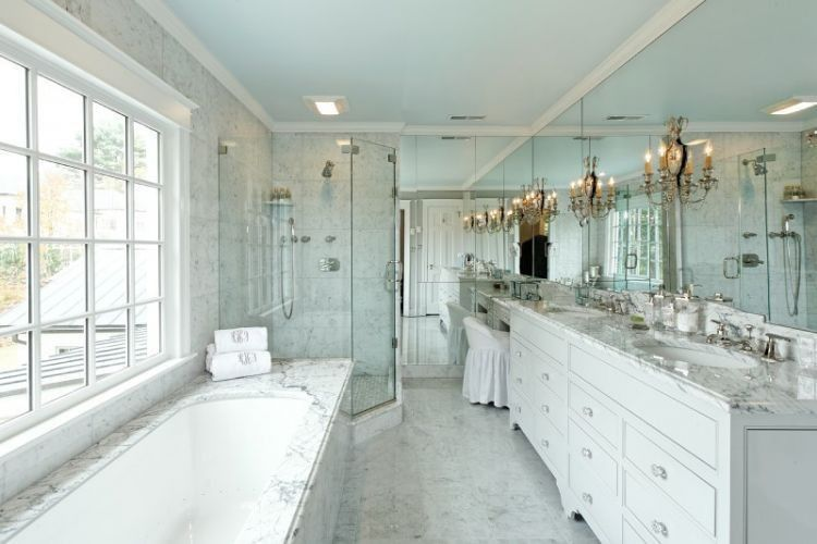 New Bathroom Remodeling Trends