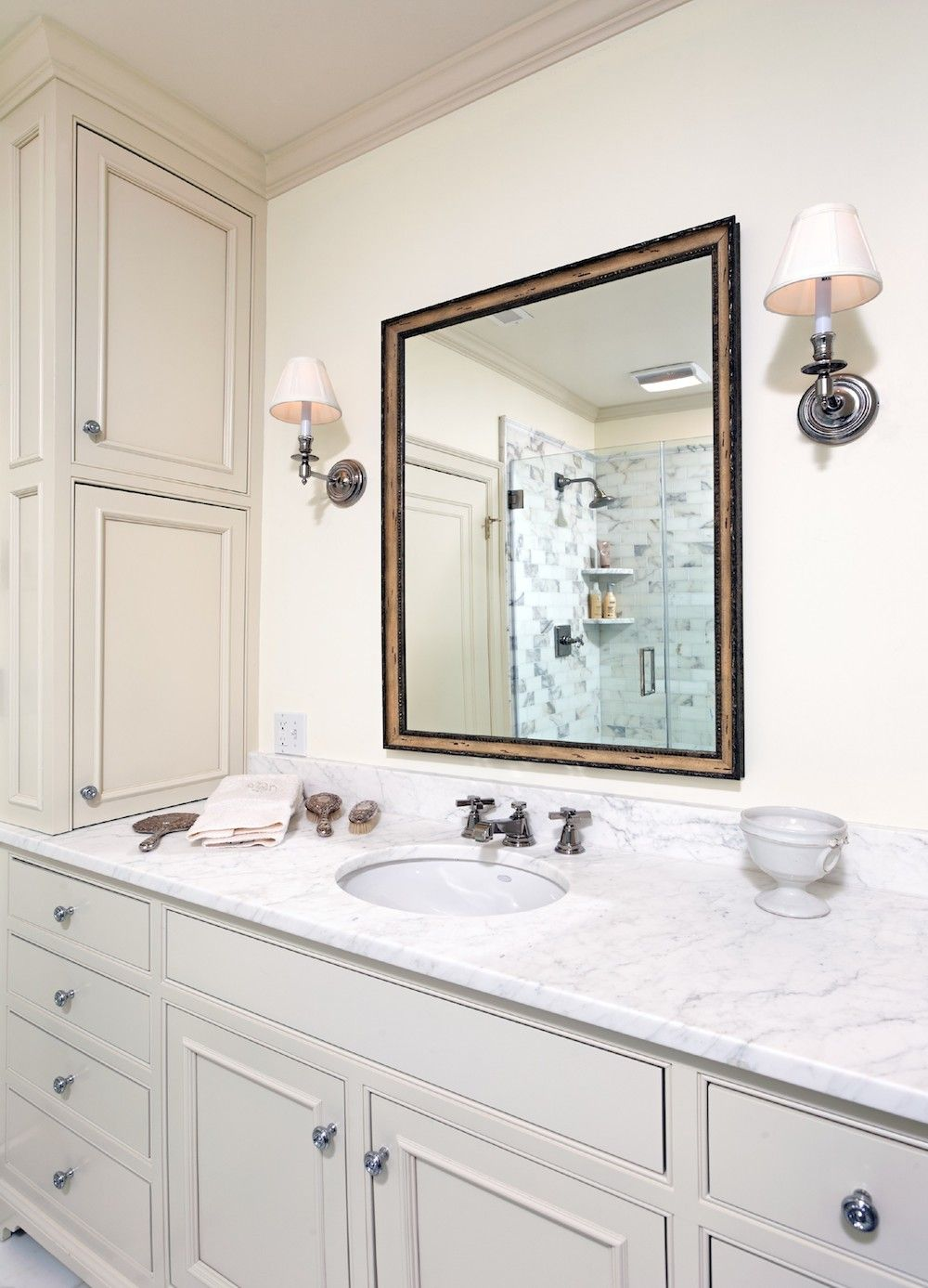 Bathroom Remodeling Jobs 3 home remodeling jobs that cost less than a grand | bethesda, md