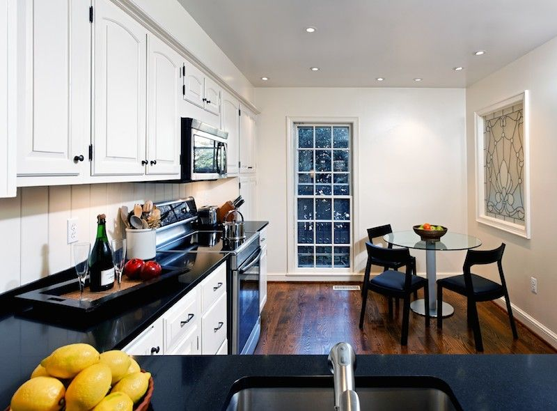 3 Kitchen Remodeling Mistakes To Steer Clear Of | Washington DC
