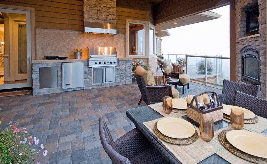 Three Modern Kitchen Design Trends for 2015
