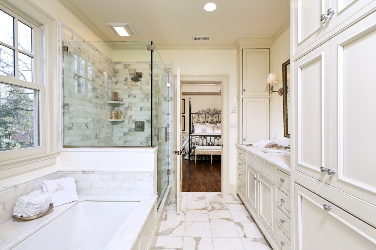 Bathroom Remodeling That Focuses on Organization | Bethesda, MD