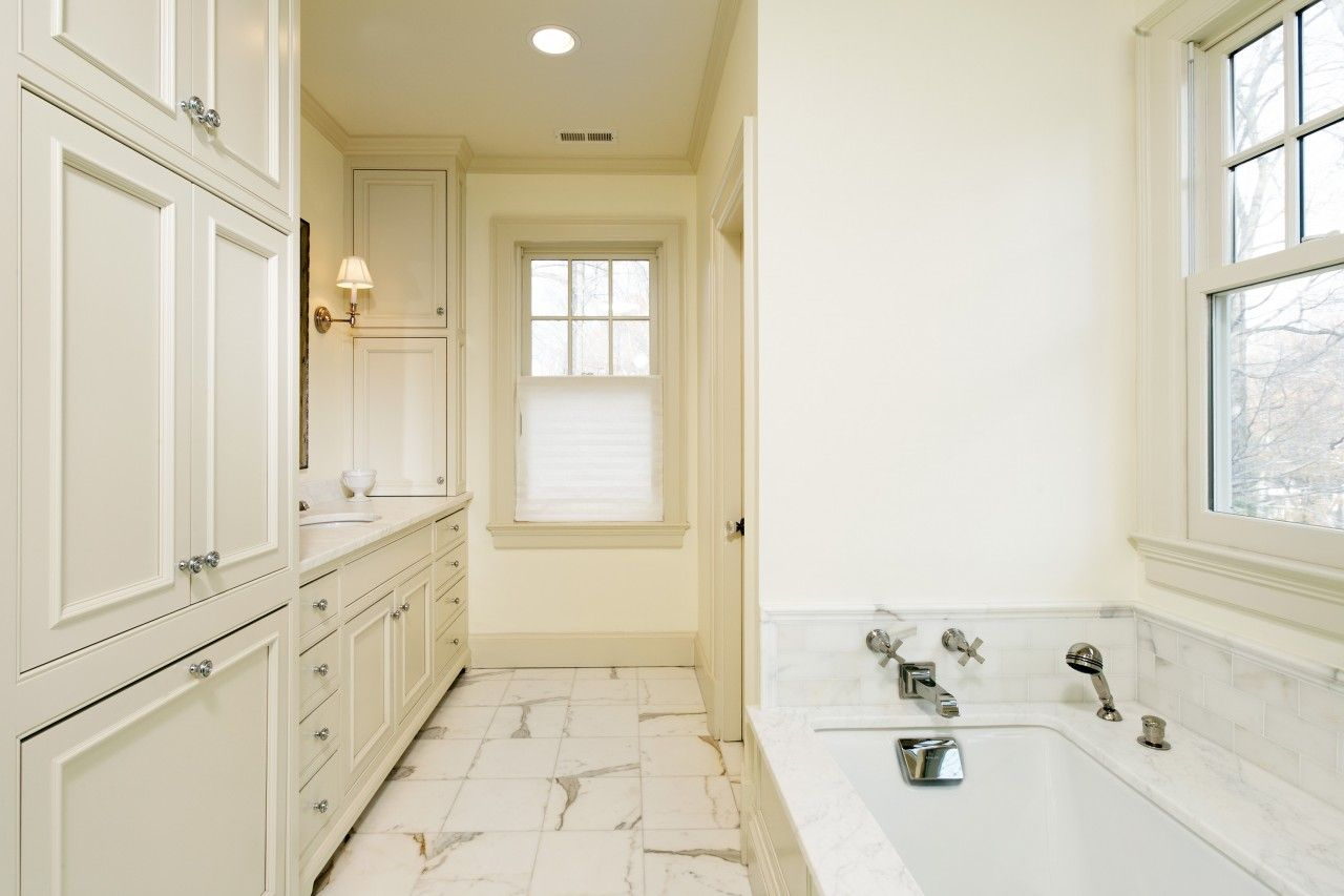 Creating an At-Home Spa Experience with Bathroom Remodeling | Bethesda, MD