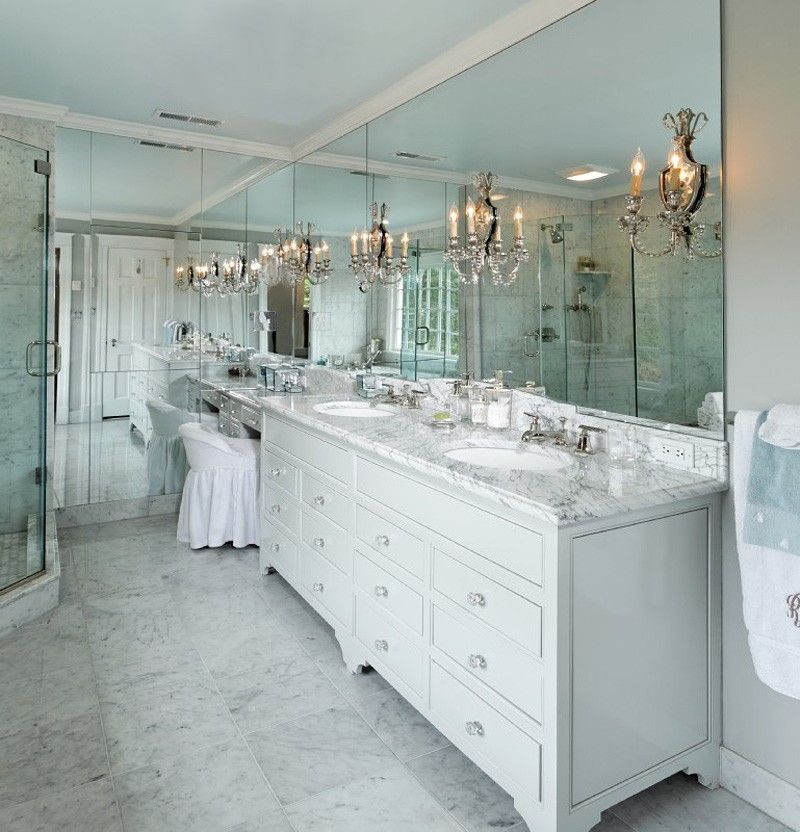 Decorative Bathroom Remodeling Ideas | Kensington, MD