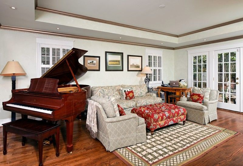 General Contractor Provides Top Choices for the Best Family-Friendly Flooring | Bethesda, MD