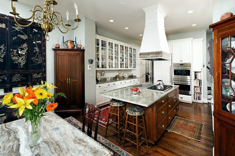 Home Additions, New Kitchens, or Redecorated Baths... What's Your 2015 Resolution? | Chevy Chase, MD