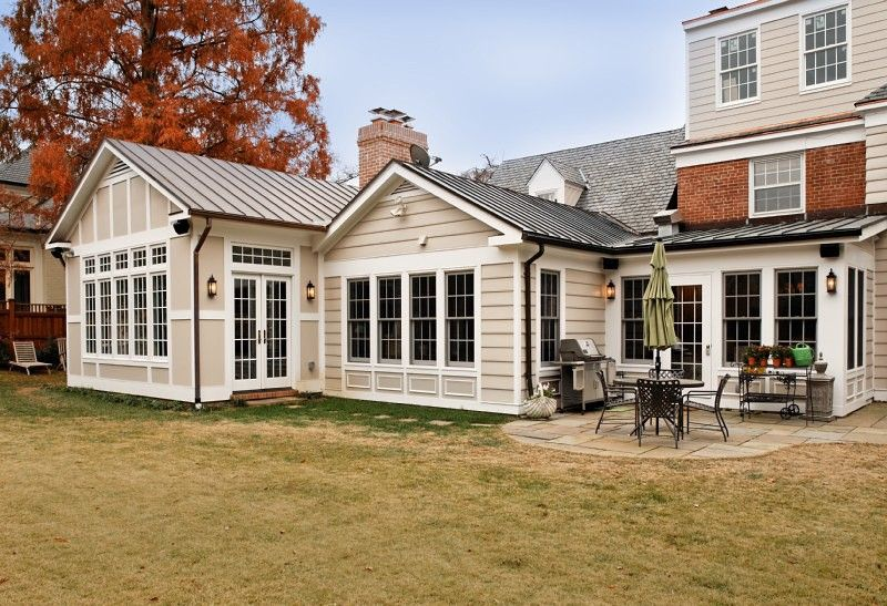 In-Law Suites: Ideal Home Additions for Multi-Generational Families | Washington DC