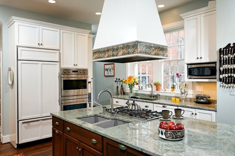 Kitchen Remodeling on a Budget: Six Tips to Help You Save Money