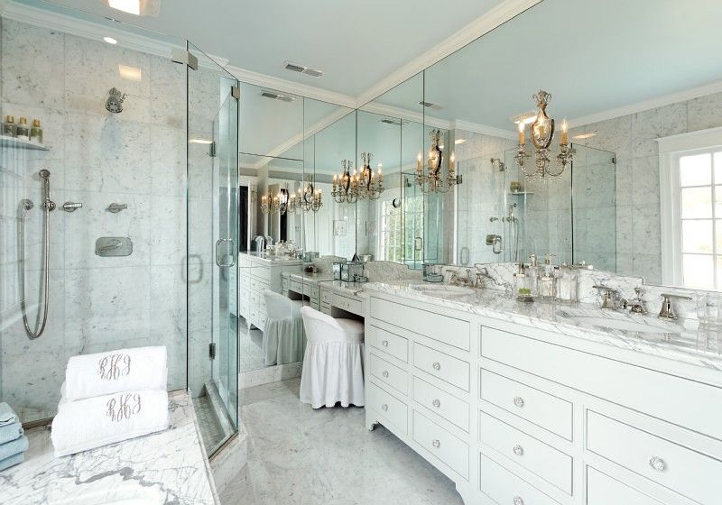 Tips for Tackling a Bathroom Remodeling for the Best Results | Kensington, MD