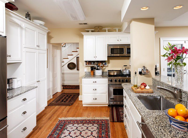 Choosing Countertops For Kitchen Remodeling On A Budget