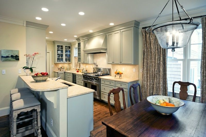 Fully Customize The Kitchen In Your Home With Kitchen Remodeling | Washington  DC