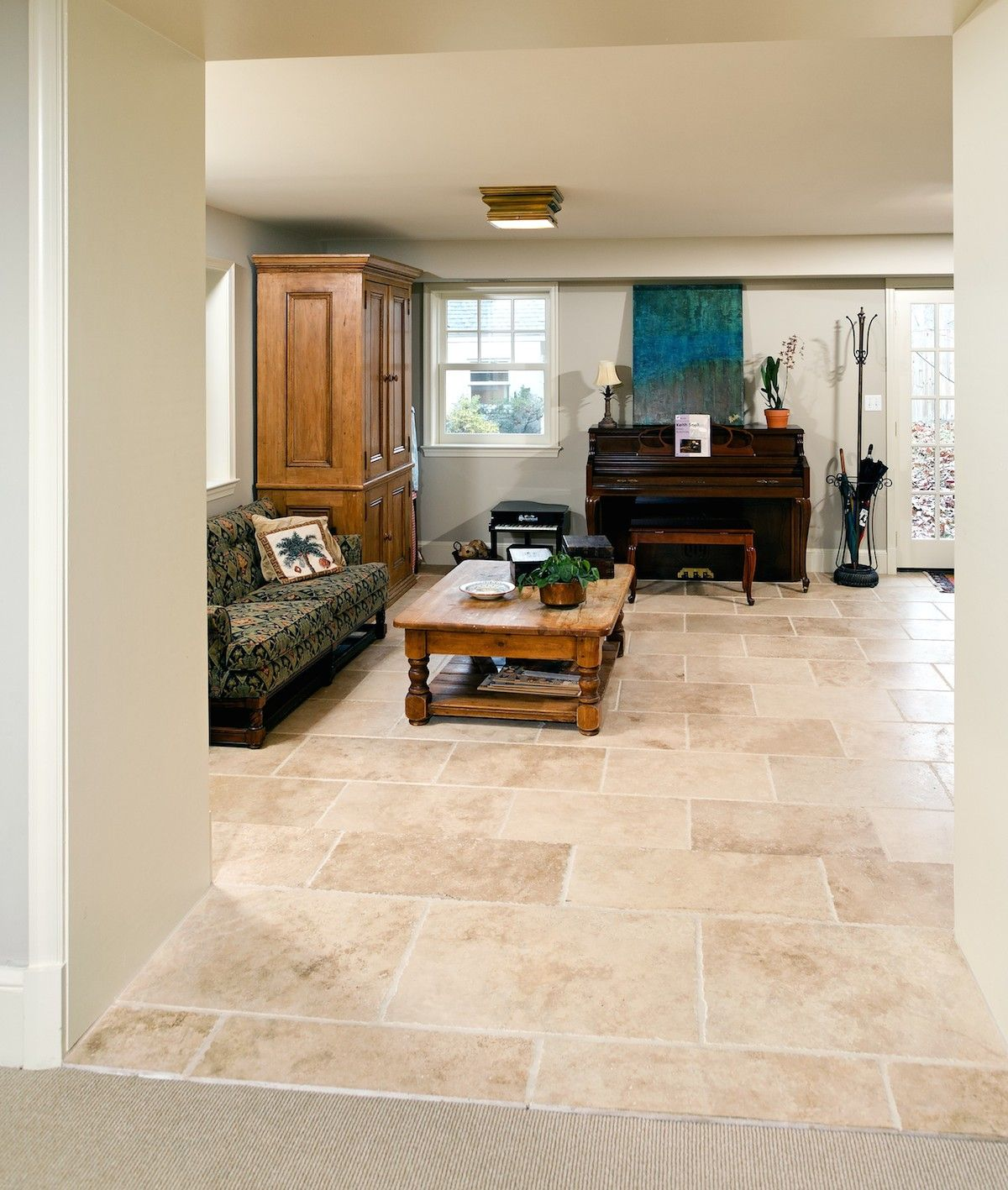 Home Renovations: Basement Remodel Means Extra Square