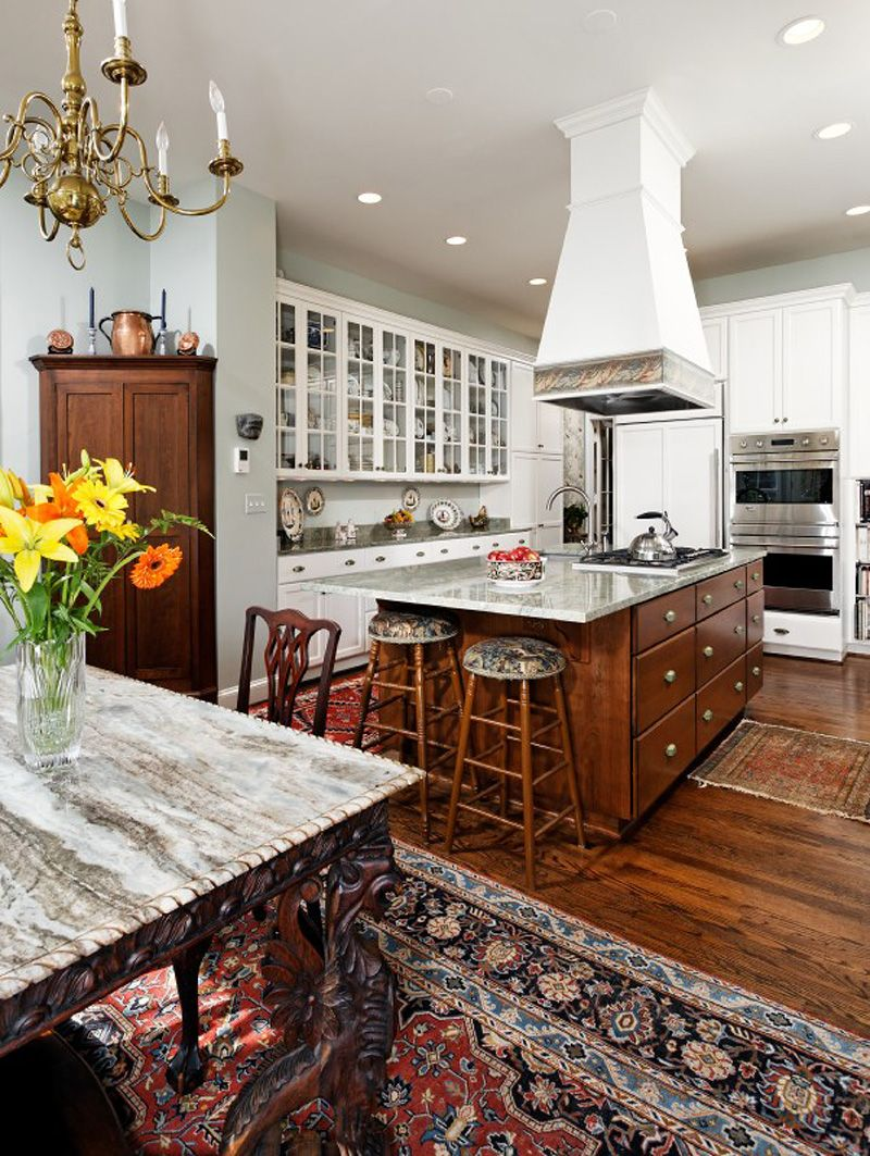 Kitchen Remodeling for the Future: Must-Have Modern Upgrades ...