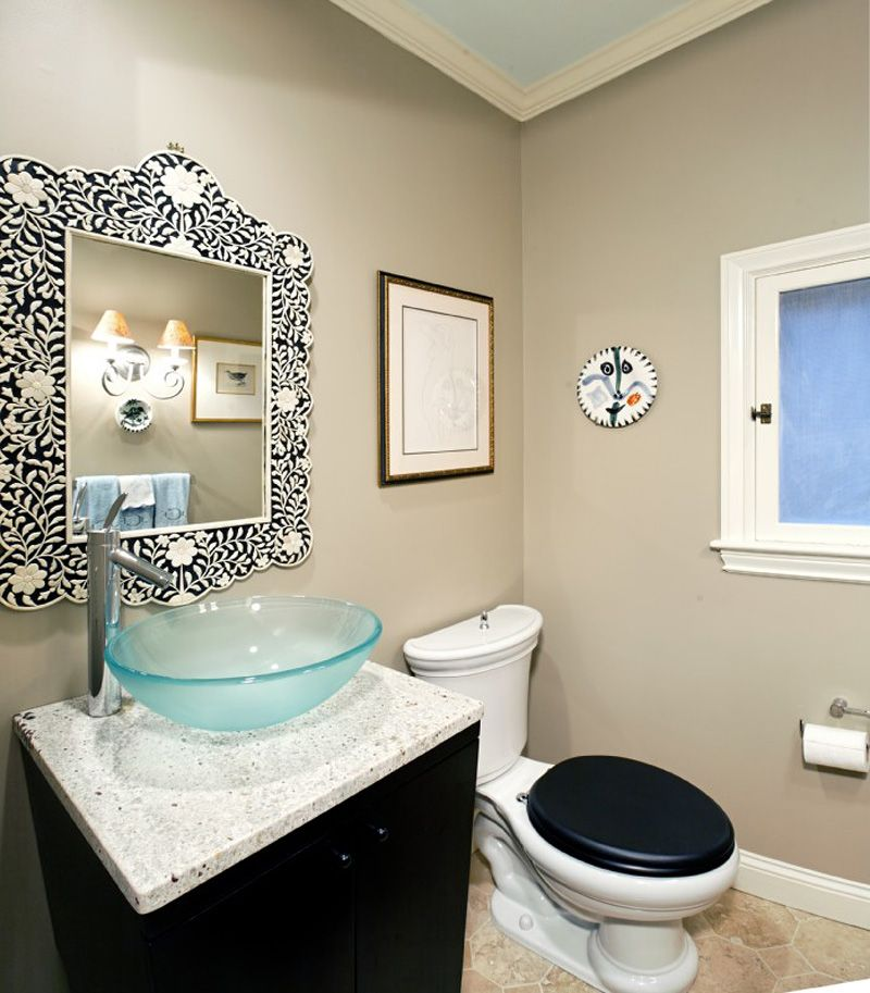 Modern bathroom remodeling trends for 2015 georgetown for Contemporary bathrooms 2015