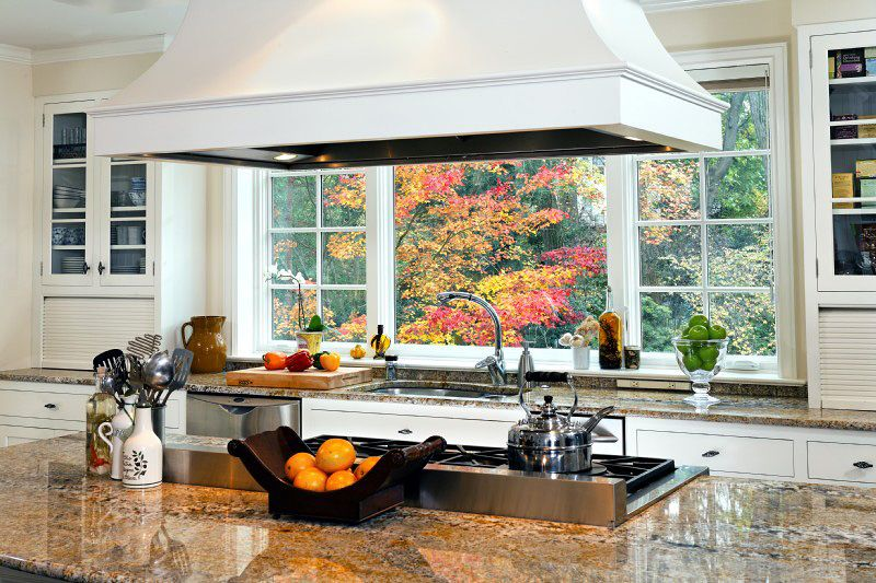 Top Benefits Of Quartz Counter Tops For Your Kitchen Remodeling |  Washington DC